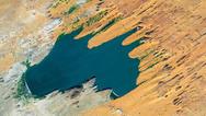 Yoa Lake, Chad