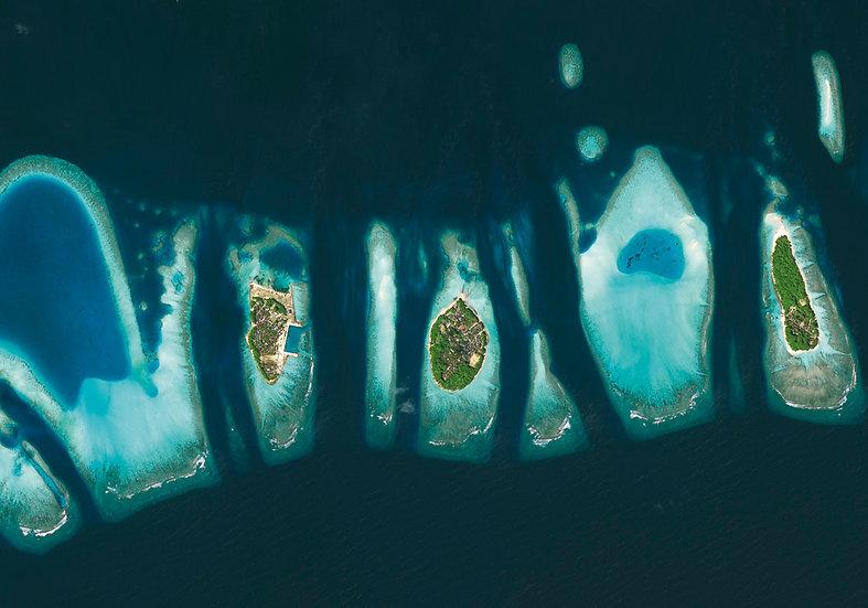 Felidhoo, Malediven