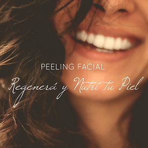 Peeling Facial 1