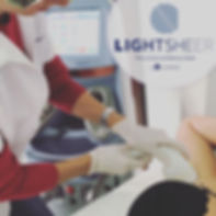 ¿Por qué elegimos LightSheer de Lumenis