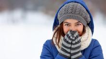 ¿Cuáles son los efectos del frío en nuestra piel?