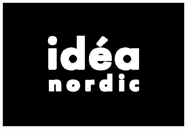 idea_nordic#logo_WHITE_text_CLEAR_box_WH
