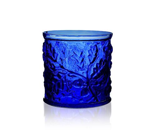 Kungliga Eken D 140 mm blå