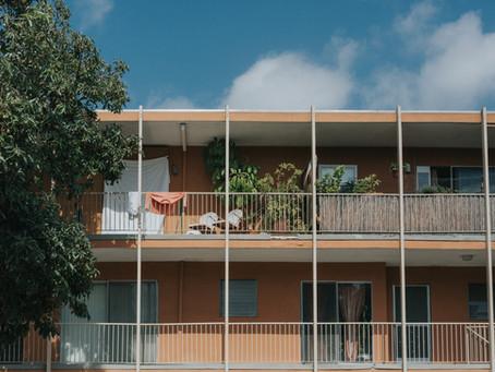 É tempo de preparar o seu terraço ou varanda