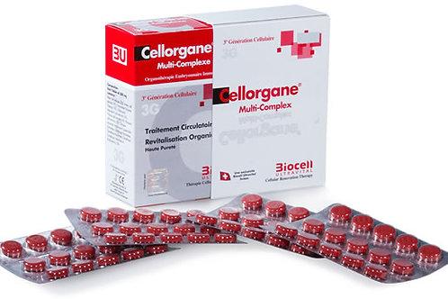 CELLORGANE CORAZON #3