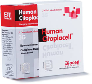 Human Citoplacell