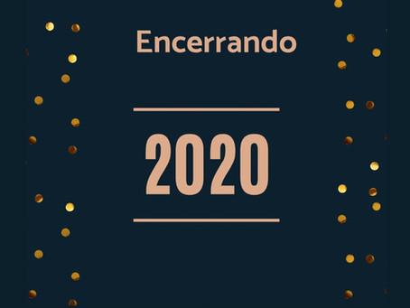 Encerrando 2020