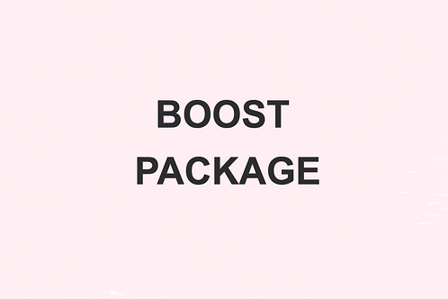 Boost Package