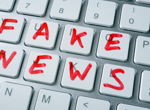 משבר הקורונה - עוצרים את התפשטות ה-Fake News בקהילות