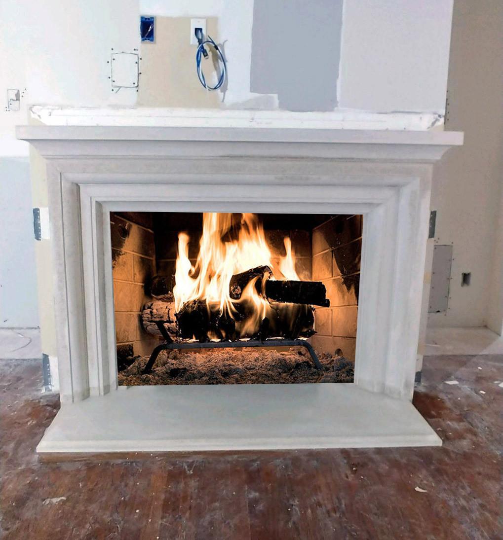 Ritz Fireplaces
