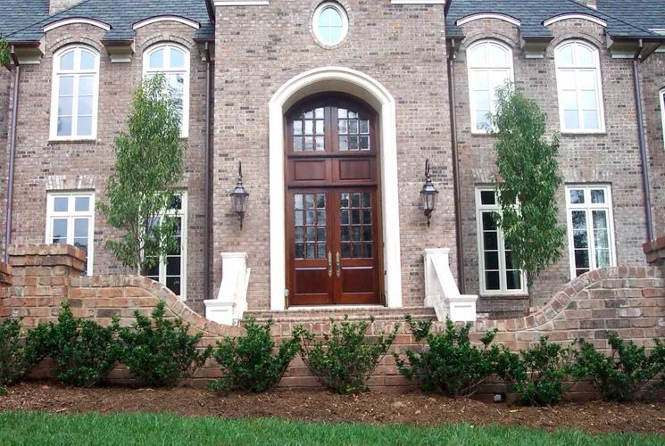 Door Entry Surround