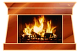 Ritz Fireplace Logo