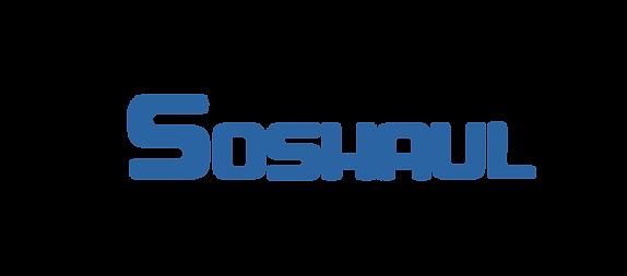 Soshaul Logo Just Soshaul Name No Logist