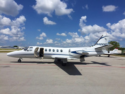 1992 Citation II