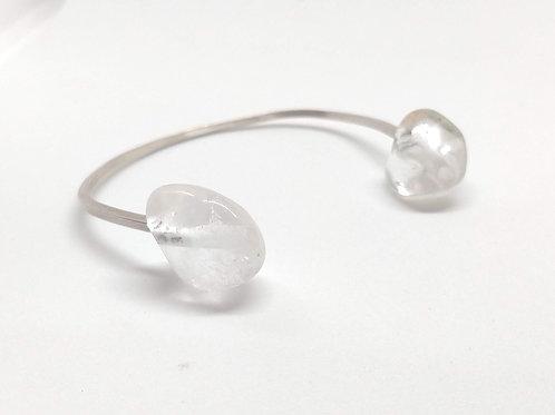 Bracelete Cristal Linha Autoral