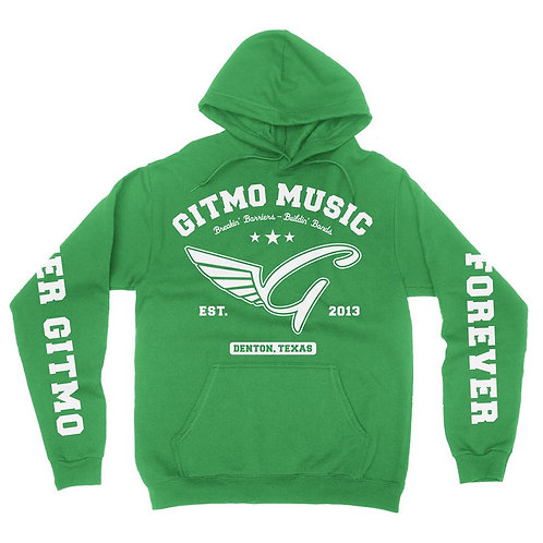 Gitmo Forever Forever Gitmo