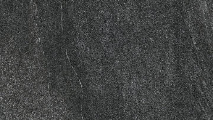 CCQU Sort, Terrasseflise, 60x60x2cm, pris pr.pakke