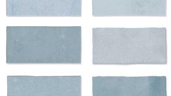 WOFE Fez Aqua Mat 6,25 x 12,5 cm