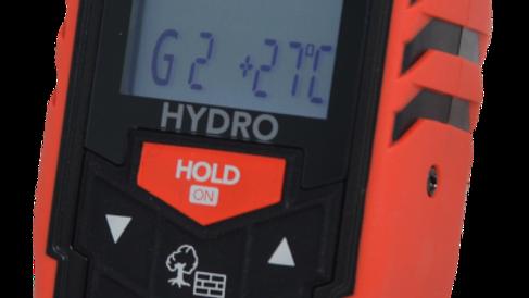 Futech Hydro - Fugtmåler