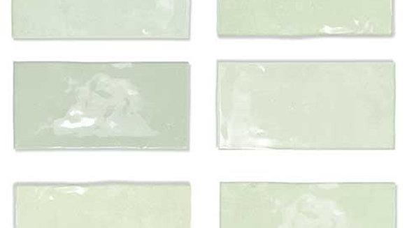 WOFE Fez Mint Blank 6,25 x 12,5 cm