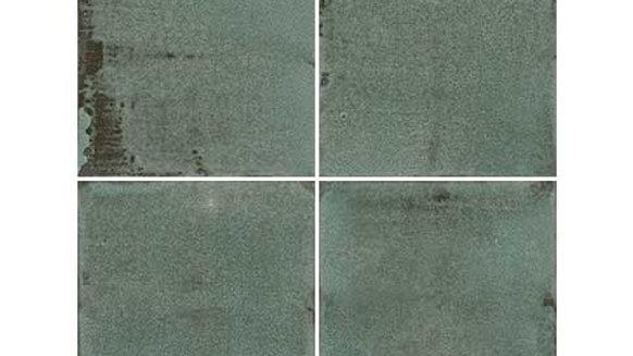 WOEN Nakama Green 12,5 x 12,5 cm, pris pr. stk.