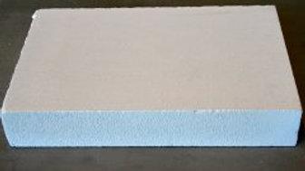 Gasbeton plade 100mm 40x60cm