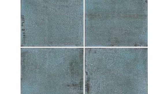 WOEN Nakama Blue 12,5 x 12,5 cm
