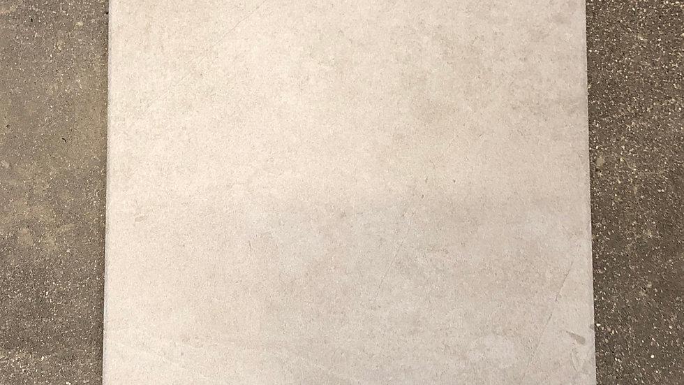 Lysegrå flise 30x60cm, pris pr. kvm.