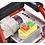 Thumbnail: Volpino flisevibrator til store fliser, pris pr. dag