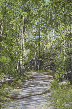 Franny Reese Path I