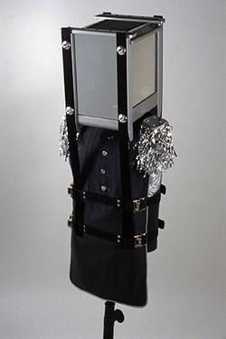 Mirrored Head Box