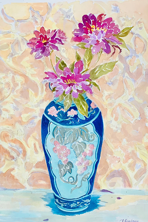 The Chinese Vase