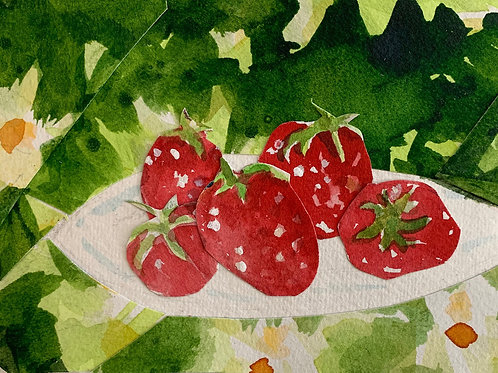 Strawberry Season II