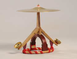 Cymballic High Hat