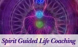 SPIRIT GUIDED LIFE COACHING