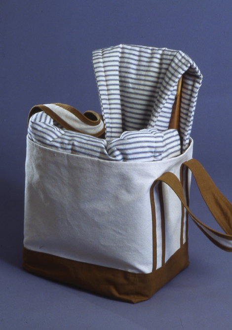Racing Chair1 bag