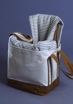 Racing Chair1 bag