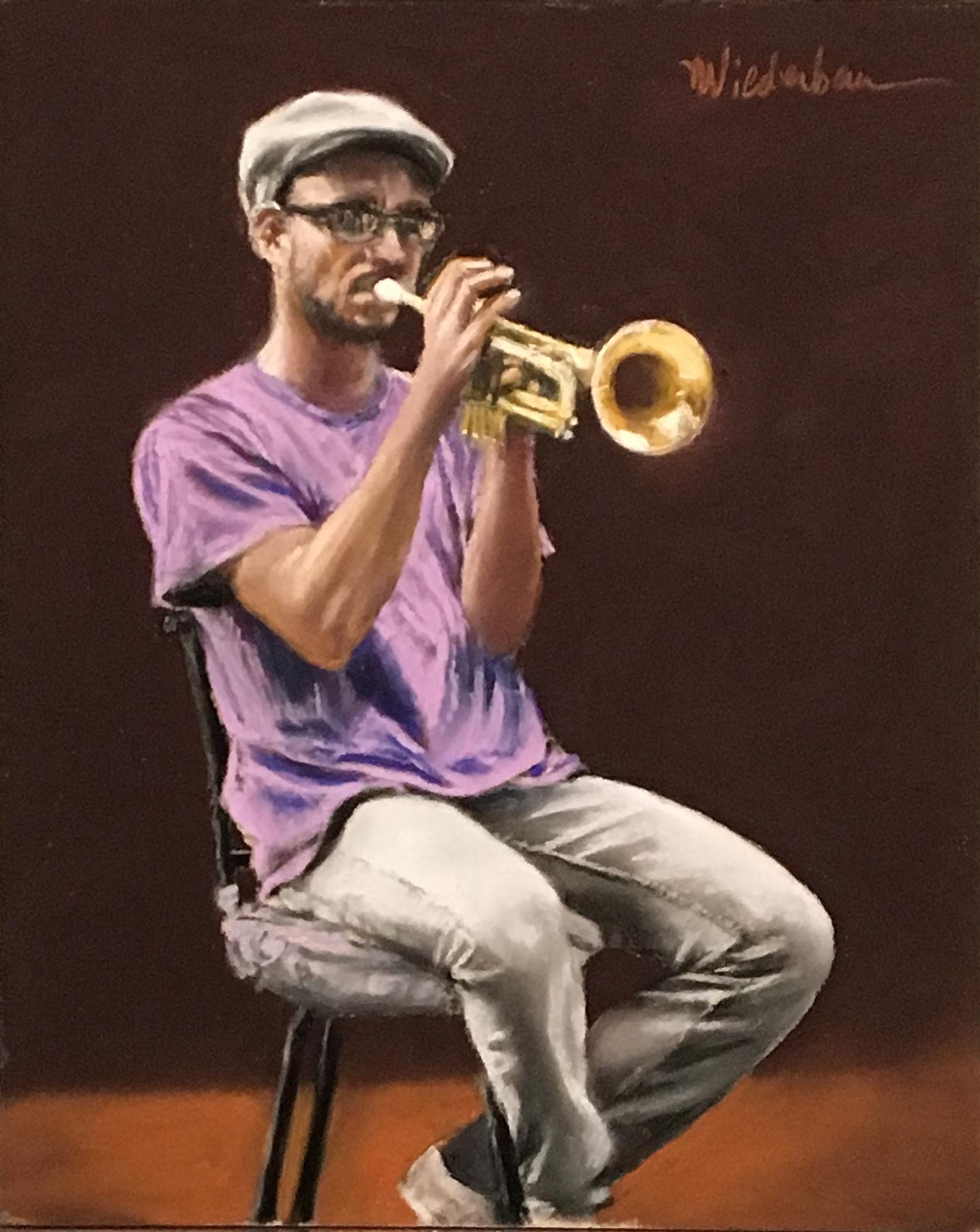 Musicians, Horn, New Orleans