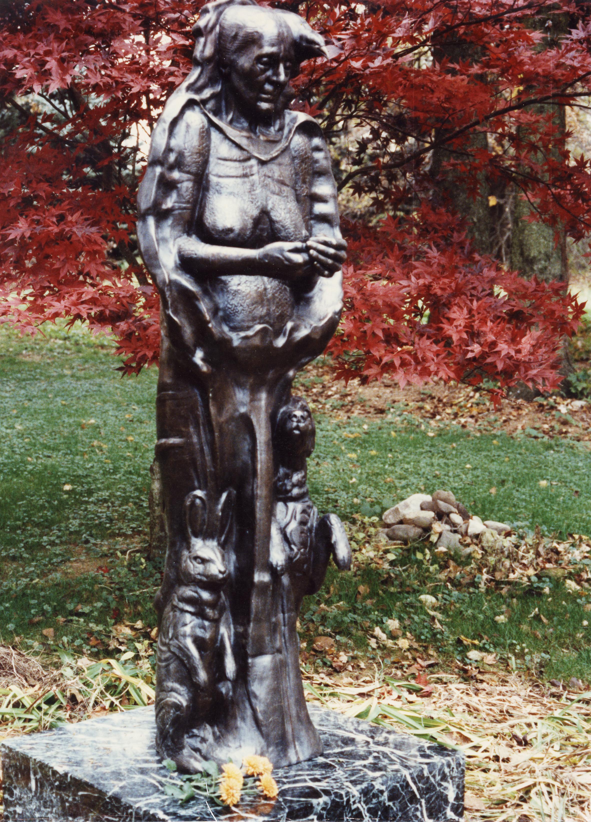 Hiburnum Bronze