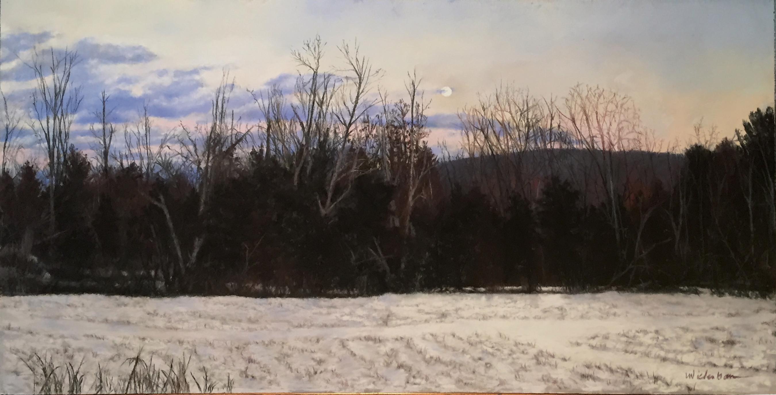 Rock Hill Moondance in Meadow