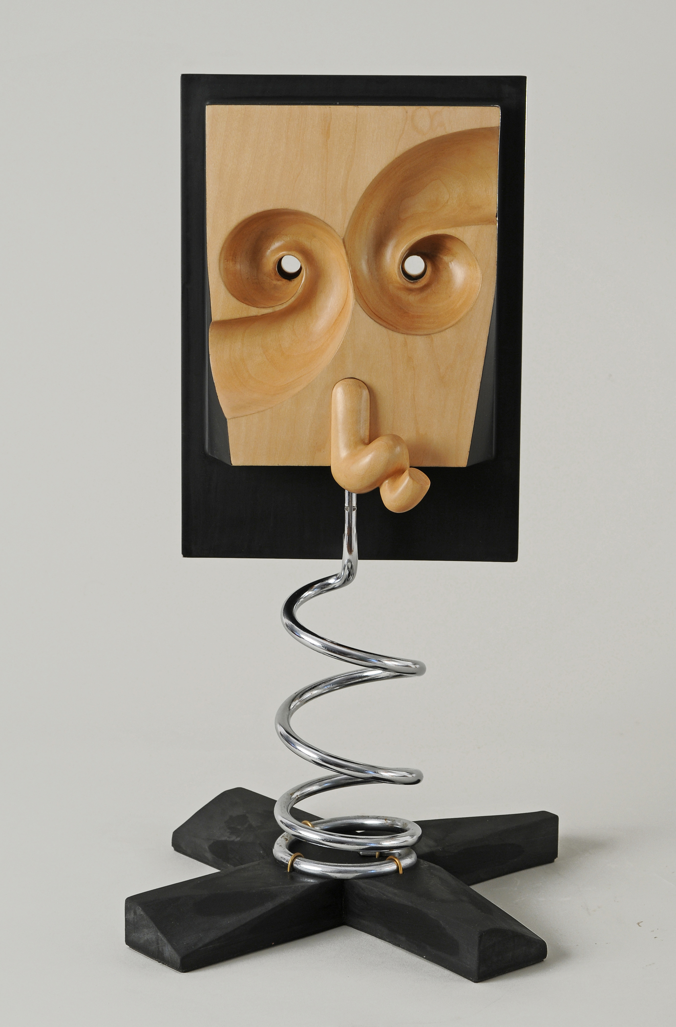 Mask side A