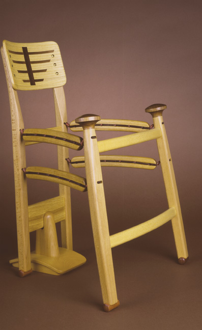 Racing Chair 1