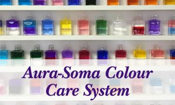 Aura-Soma Colour