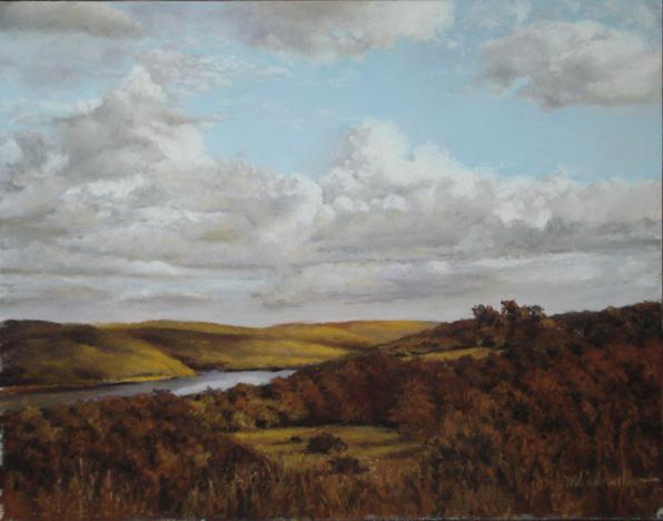 Cannadaigua Lake View