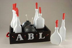 A Bowling League