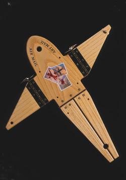 Fold O Plane