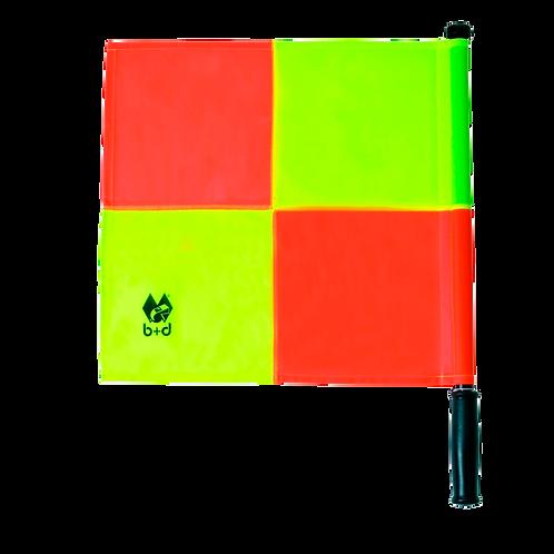 Bandeiras Rotativas b+d - Worldline I