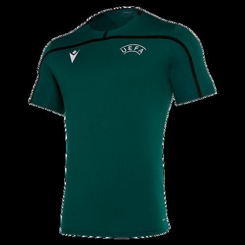 Tshirt de Treino Macron UEFA - Homem