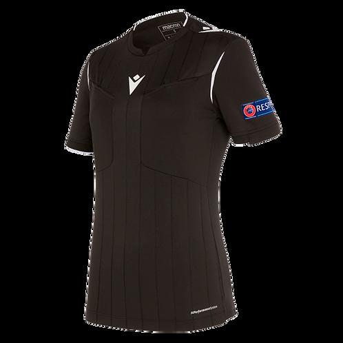 Camisola Macron UEFA - Curta/Mulher
