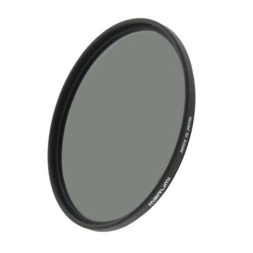 Marumi Grey Filter DHG ND8 62 mm